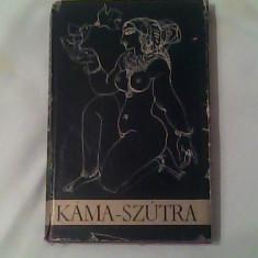 Kama Szutra-A szerelem tankonyve-Vatszjajna - Carte in maghiara
