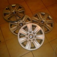 CAPACE ROTI BMW, R 16