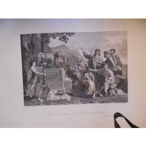 Biblie 1800 - 1850 Peter Williams - cu imagini