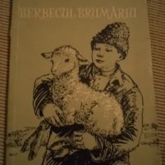 Horvat Istav BERBECUL BRUMARIU ilustrata desene povesti pentru copii - Carte de povesti