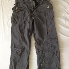 Pantaloni snowboard Dub Tyranny, XL - impermeabili 20.000 mm - Echipament snowboard