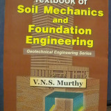 FUNDATII/GEODEZIE - TEXTBOOK of SOIL MECHANICS  and  FOUNDATION ENGINEERING  -, Alta editura