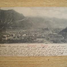 RC - BRASOV 62 - CIRCULATA LA 1914 - Carte Postala Transilvania 1904-1918, Fotografie