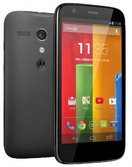 "Motorola Moto G 8GB ultimul model Quad Core 5MP 4.5""   SIGILAT"