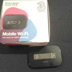 Huawei E5756 3G Wireless Modem - Modem 3G