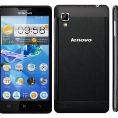 Articol: Super telefon Lenovo P780 1, 2 GHz 1GB RAM baterie 4000mAh 4Gb ROM HD GPS, Android, ecran 5