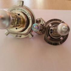 Vand becuri ceata plasma galbene H1, H4, H7 - Led auto