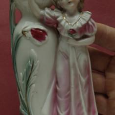 Bibelou / vaza deosebita - portela fin cu marcaj ( 1462 ) !!!!! - Bibelou vechi