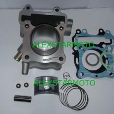 CILINDRU (SET MOTOR) KYMKO DYNK /MALAGUTI F18 - 4T -150CC - Set cilindri Moto