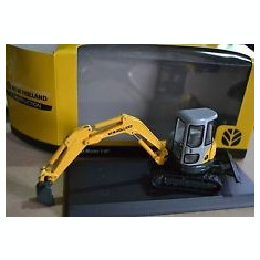 Macheta Excavator NEW HOLLAND scara 1:87