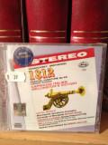 TCHAIKOVSKY / BEETHOVEN -1812 OVERTURE/CAPRICCIO..(2007/DECCA/UK) cd nou/sigilat, decca classics