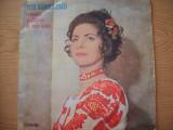 Tita Barbulescu disc vinil