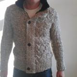 Jerseu lana barbati