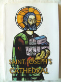 SAINT JOSEPH'S CATHEDRAL - A PHOTOGRAPHIC ALBUM, Coord. Victor Bortas, 2010, Alta editura