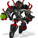 Robot CORE HUNTER tip lego, soldatul stelelor, jucarie constructiva, Decool 10101 - Jocuri Seturi constructie