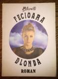 Carte - Pitigrilli - Fecioara blonda