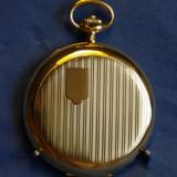 Ceaz buzunar Chronometre ORIOSA AUR - Ceas de buzunar