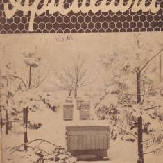 revista APICULTURA nr.2, febr. 1961