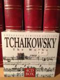 TCHAIKOVSKY - 4 CD BOX SET- (symphonies 3, 6,romeo and juliet,nutecracker etc) (2007)  cd nou/sigilat