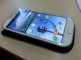 Samsung Galaxy S 3, 16GB, Alb, Neblocat