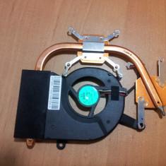 Cooler ventilator heatpipe laptop FUJITSU SIEMENS AMILO LA 1703 la1703