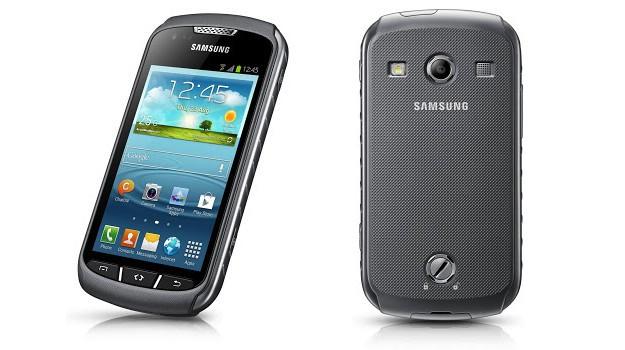Vand Samsung Galaxy X-Cover 2