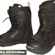 Boots SALOMON Source, ciorap detasabil ThermicFit, ca noi (39, 5) cod-339372 - Boots snowboard Burton