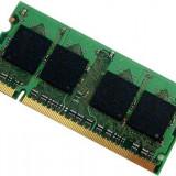 Memorii RAM DDR2  2Gb pentru laptop sodimm