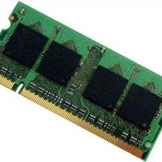 Memorii RAM DDR2 2Gb pentru laptop sodimm - Memorie RAM laptop