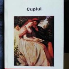 Suzanne Lilar CUPLUL Ed. Institutul European 2008 - Eseu