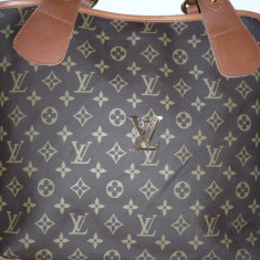 Geanta Louis Vuitton - Geanta Dama Louis Vuitton, Geanta de umar, Din imagine