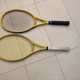 Rachete tenis Fischer - 2 buc