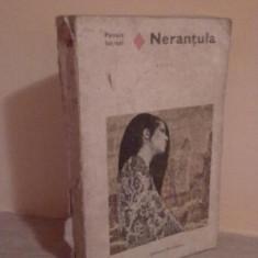 Panait Istrati - Nerantula - Roman
