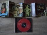 GOATS Tricks Of The Shade album cd disc muzica Hip Hop rap 1992 editie vest usa