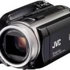 VAND CAMERA VIDEO JVC, 2-3 inch, Card Memorie, CCD, 10-20x