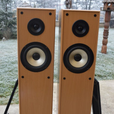 Boxe DK Digital