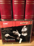 BELLINI - NORMA 3CD BOXSET with RICCARDO MUTI & ..1999/EMI /UK -  cd nou/sigilat, emi records
