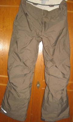 pantaloni snowboard nike