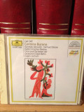 ORFF - CARMINA BURANA with ORCH. OPER BERLIN (1999/POLYDOR/UK)- cd nou/sigilat
