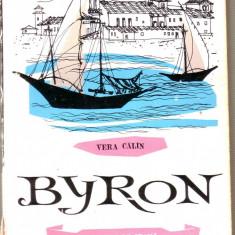 Vera Calin -Byron, Alta editura