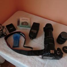Aparat foto canon eos 450d - Aparat foto DSLR