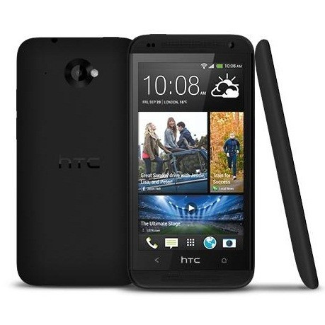 "PROMO!!! HTC Desire 6160 (HTC 601 Dual SIM) - 4.5"" S-LCD2, Android 4.1, Dual SIM Full Active, Quad Core, 3G, WiFi, Google Play, FACTURA + GARANTIE! foto mare"
