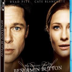 Strania Poveste a lui Benjamin Button (The Curious Case of Benjamin Button)