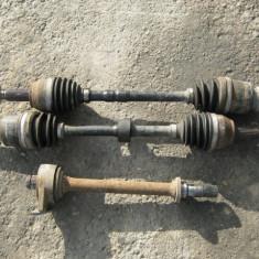 Planetara Stanga Mazda 2 benzina 1.3