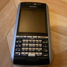 Blackberry 7130 - 89 lei - Telefon BlackBerry, Negru, <1GB, Neblocat, Fara procesor, Nu se aplica