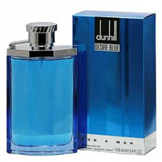 Dunhill Desire Blue For A Man EDT 100 ml pentru barbati - Parfum barbati Dunhill, Apa de toaleta