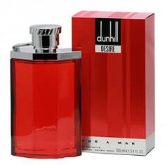 Dunhill Desire For A Man EDT 100 ml pentru barbati - Parfum barbati Dunhill, Apa de toaleta