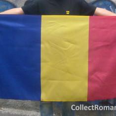 Steag tricolor Romania (150 cm/ 90 cm)/ Steagul Romaniei (cel mai bun pret)