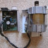 Motor trifazic cu convertizor de frecventa WASCOMAT WE66MP