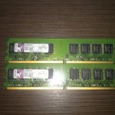 Memorie Ram 1 gb ddr1 kingmax, 400 mhz